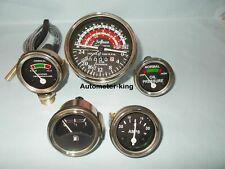 Gauge Tachometer Set for Massey Ferguson MF Tractor MF35 MF50 MF65 TO35 F40 MH50
