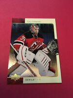 Cory Schneider   Devils 2015-2016 SP Authentic 95/96 Retro #R22