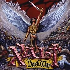 Dark War (Retroarchives Edition) - Xalt (2017, CD NEU)
