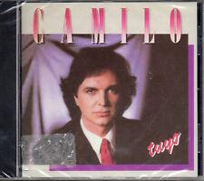 "CAMILO SESTO ""TUYO"" ULTRA RARE SPANISH CD 1998 REISSUE / NEW & SEALED"