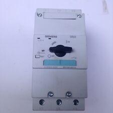Siemens 3RV1341-4HC10 Break Leistungsschalter E:05 NEW NMP