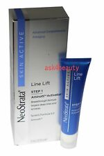 NeoStrata Antiaging Line Lift Step 1 Aminofil Activator 0.5oz/15g New In Box