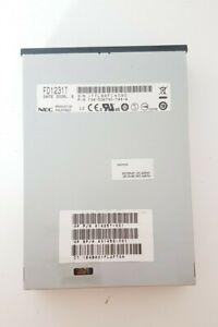 """NEC FD1231T 134-506790-744-4 Diskettenlaufwerk Intern 1.44MB 3.5"""" Floppy schwarz"""