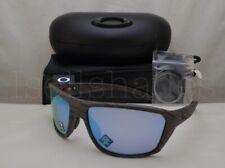 Oakley SPLIT SHOT (OO9416-16 64) Woodgrain with Prizm Deep H2O Polarized Lens