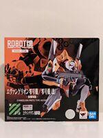 Evangelion - EVA-00 Proto type - Bandai Robot Spirits R270 Action Figure