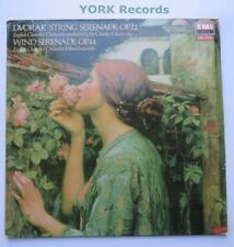 EMX 2013-Dvorak-String Serenade/Wind SERENADE Mackerras Eco-EX LP record