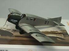 """Herpa Wings Junkers F.13 - D1 Deutsche Luft Hansa """"Nachtigall"""" - 019354 - 1/87"""