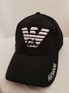 Cappello Uomo Emporio Armani