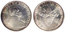 1000 LIRE 1982 GIOVANNI PAOLO II VATICANO VATICAN CITY ARGENTO SILVER §593