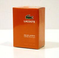 LACOSTE EAU DE LACOSTE L.12.12 ROUGE PROFUMO UOMO EAU DE TOILETTE EDT 30 ML