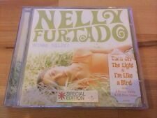 CD - Nelly Furtado - Whoa, Nelly!
