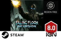 Killing Floor Incursion (VR) [PC] Steam Download Key - FAST DELIVERY