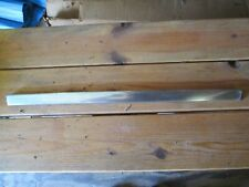 1971 Ford Truck Center Grille Trim