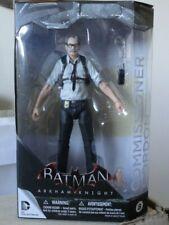 DC Collectables Commissioner Gordon Batham Arkham Knight #8