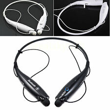 Universal Wireless Stereo A2DP Bluetooth Headset Headphone For Most Cell Phone