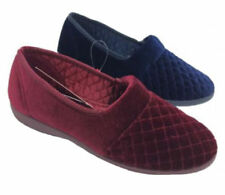 Flat (0 to 1/2 in.) Synthetic Shoes Scuffs for Women