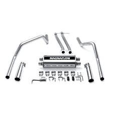 Magnaflow Cat Back Exhaust System For 1996-1998 Chevy GMC C1500 K1500 V8 5.7L