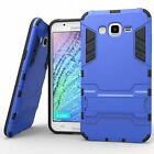 Shockproof Hybrid Case Stand Cover Armor For Samsung Samsung Galaxy J7 2015