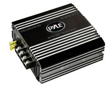 NEW Pyle PSWNV240 24V DC to 12V DC 240W Power Step Down Converter PMW Technology