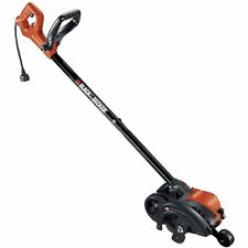 BLACK+DECKER 11 Amp 2-in-1 Landscape Edger and Trencher - LE750