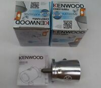 GENUINE KENWOOD BAR ADAPTOR KAT002ME CHEF SENSE MAJOR SENSE XL kMix IN HEIDELBER