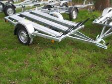 Motorradtransportanhänger  für 3 Maschienen 750kg  TPV