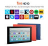"Amazon Fire HD 10 Tablet with Alexa Hand Free 32GB, 10.1"" 1080p Full HD Display"