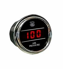 Air Pressure Gauge for Kenworth 2005 or previous with PSI Range: 0-100