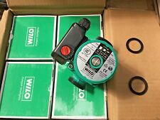 Wilo-Star-RS, ClassicStar, STAR-RS25/6  Electric Circulation Pump