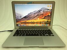 "Apple Macbook Air 13"" MC965LL/A Mid-2011 i5-2557M 4GB RAM 128GB SSD - NO BATTERY"