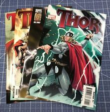MARVEL Comics THOR (2007) #1 2 3 5 LOT #2 is a DELL'OTTO VARIANT SHIPS FREE!