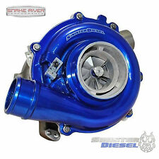 SINISTER DIESEL STAGE 1 TURBO POWERMAX 04-07 FORD POWERSTROKE 6.0L SD-PWRMAX-04