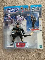 2000 HASBRO  STARTING LINEUP NHL ACTION FIGURE JAROMIR JAGR - PENGUINS