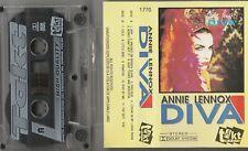 ANNIE LENNOX - DIVA..POLISH CASSETTE..TAKT MUSIC