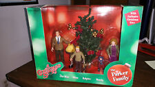 A Christmas Story With Exclusive Christmas Tree- NECA