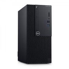 Dell Optiplex 3060 MT Computer I i5-8500 @3.00GHz I 8GB RAM I 256GB M.2 SSD I ..