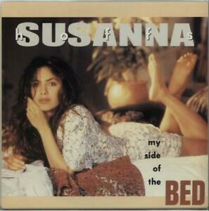 SUSANNA HOFFS MY SIDE OF THE BED   CD  M39