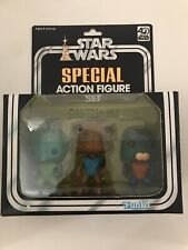 Custom Funko Pop! Star WarsCantina Set Greedo, Hammerhead, Walrus Man Walmart