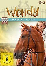 WENDY - Die Original TV-Serie - Box 2 (3 DVD) *NEU OPV* Pferde* Kult*