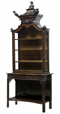 Antique Edwardian Cabinets & Cupboards