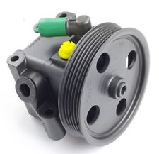 VOLVO S40, V50, C30 POWER STEERING PUMP 1.6 2004 TO 2012 - GENUINE RECONDITIONED