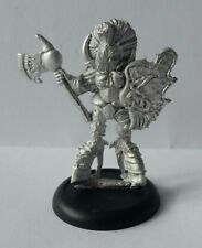 Proxy Warhammer Chaos Dwarf for AD&D Ltd Edition