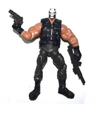 "Toy Biz Marvel Legends Ares Series Crossbones 7"" Action Figure Loose"