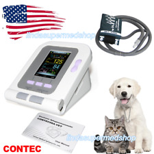 Digital Veterinary Blood Pressure Monitor Vet NIBP cuff,Dog/Cat/Pets Use USA FDA