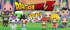 Funko POP! Vinyl Figure - Dragon Ball Z Super - Chase Rare Exclusive SDCC NYCC