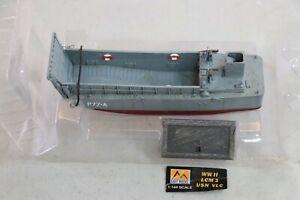 Easy Model 34901 1/144 WW II LCM 3 US Navy Landing Craft