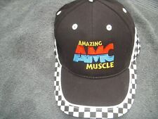 AMC Muscle new hat AMX Javelin Jeep CJ5 CJ7 Wagoneer Cherokee Rambler FLASH SALE