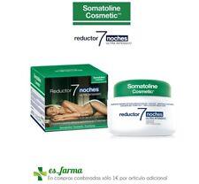 Somatoline Cosmetic 7 noches Ultra intensivo 450 ml