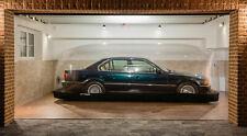 BMW 740i (E38) NEUWAGENZUSTAND mit 000.255 km