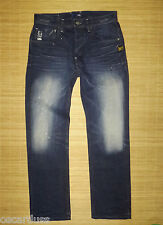 jean G-STAR attacc straight taille 32 us ou 40 fr super etat